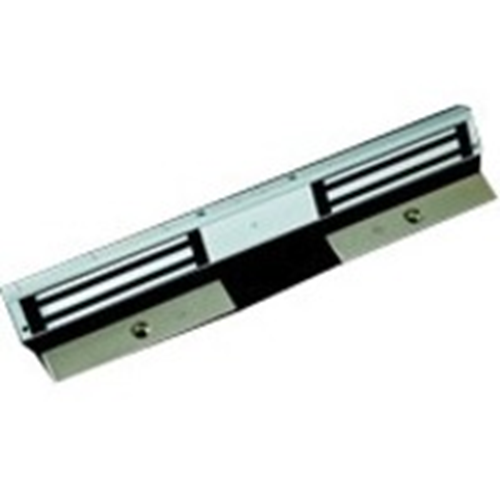Double Door EM Lock 600 lbs with LED (Monitored)