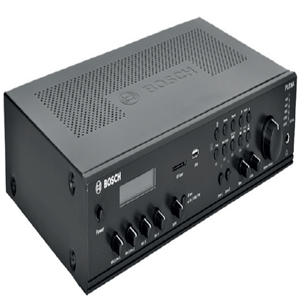 PLENA 180W all in one amplifier