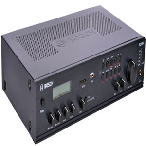 PLENA 90W all in one amplifier
