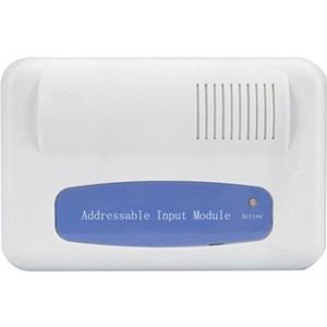 Addressable Single Input Module Certificated by LPCB Loop Powered