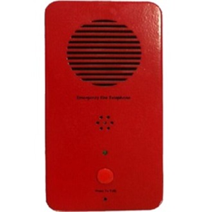 Hand Free Fire Telephone Outstation