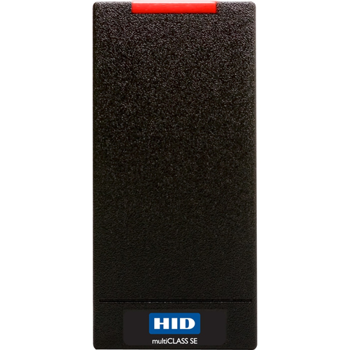 iCLASS multiCLASS SE RP10 Contactless Smart Card Reader MiniMullion with Proximity support