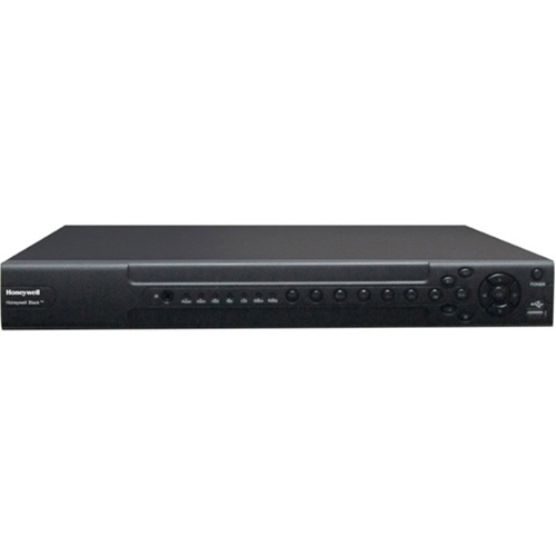 24 CH NVR 2 SATA HDD Slot Max 8TB 12 VDC,  simultaneously live view, record, play back, backup and remotely control the system