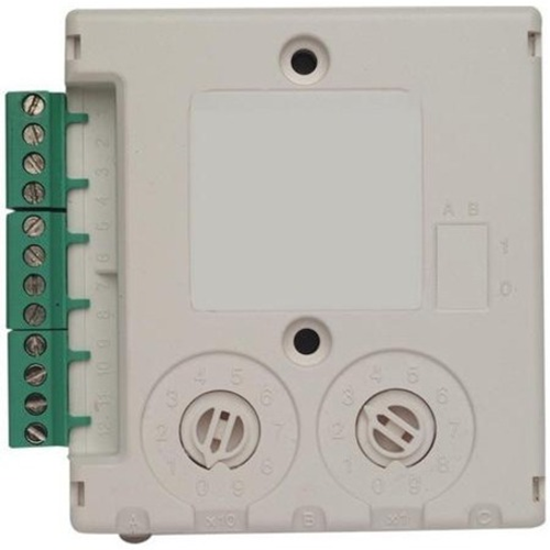 Conventional zone monitor module. Requires SMB500 for surface mounting.