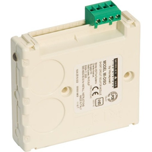 Loop isolation module. Requires M200E-SMB for surface mounting or M200E-DIN for mounting to DIN rails.