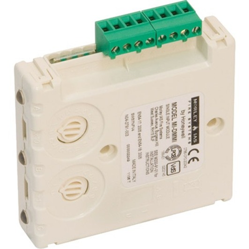 Single Input Monitor Module requires M220ESMB for surface mounting or M200EDin for mounting to DIN rails