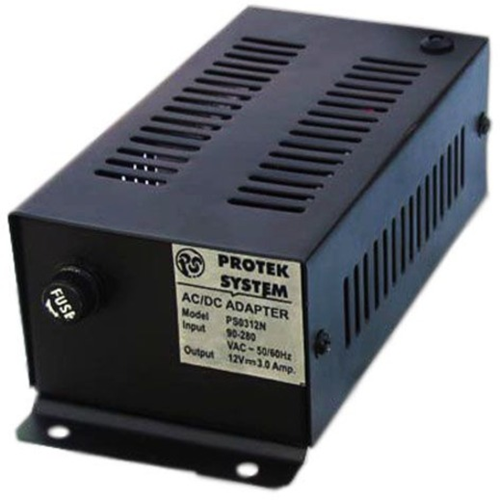 12V 3 Amp Without rechargeble Ckt With MS Box