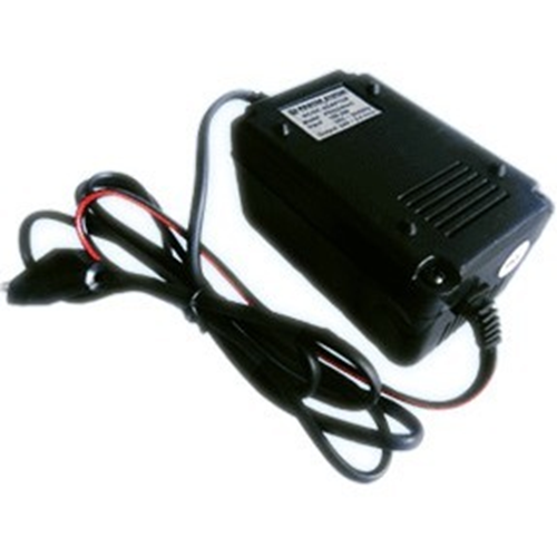 24V 2 pt 0 Amp AC Linear Power Supply with Box