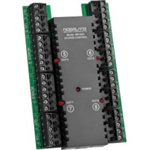 4 Door Expander for ROAAC425IP Controller