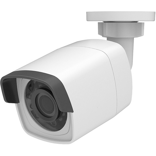 1.3MP IP IR Bullet Camera with 4mm Fixed Lens,Digital WDR,True D&N with ICR , BLC ,IR Range ~30m,  Region of Interest,SD Card Slot, Onvif, POE,IP66