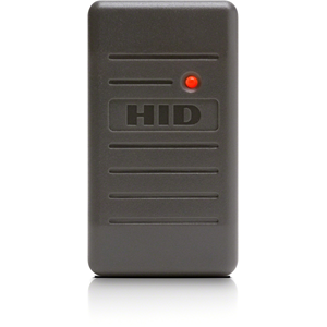 HID PROXPOINT PLUS PROXIMITY CARD READER (125 Khz)