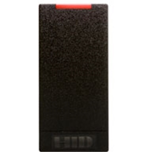iCLASS RW100 Contactless Smart Card Reader/Writer, Black color, RS232