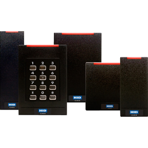 iCLASS SE RK40 Contactless Smart Card Keypad Reader Wall Switch with custom configuration