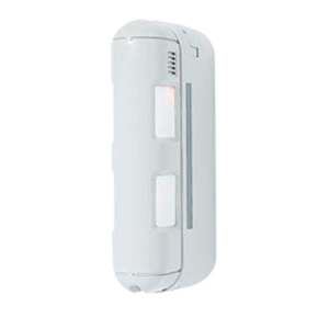 OUTDOOR PIR WIRELESS 80 X 40