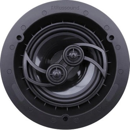 SINGLE POINT STEREO IN-CEILING/IN-WALL SPEAKER