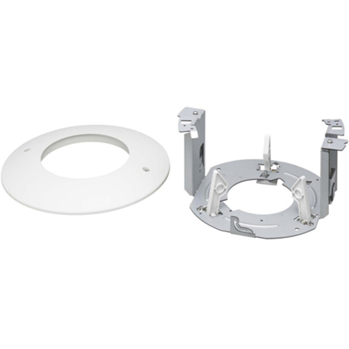 HD CAM IN-CEILING BRACKET WITH TRIM RING