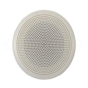 Bosch LC3-UC06 In-ceiling Speaker - 6 W RMS - White - 90 Hz to 20 kHz - 1.7 Kilo Ohm