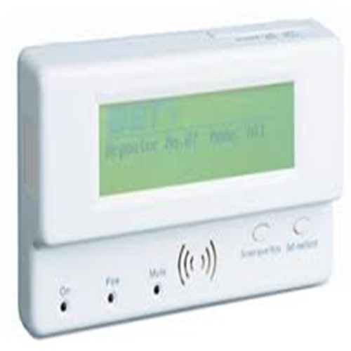 Passive LCD Repeater Compatible with GSFGST100 GSFGST200 GSFGST5000W GSFGST5000F and GSFGST5000
