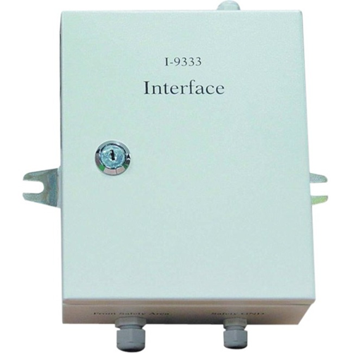 GST I-9333 Intrinsically Safe Interface to connect intrinsically safe sounder in explosion proof condition