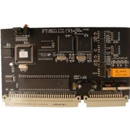 GST P-9945A  RS485 Class A Network Card  to connect with GST IFP8  Fire Alarm Control Panel