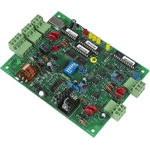 FIRE PANEL ANSC IAS EXP 038 HI-485 CARD