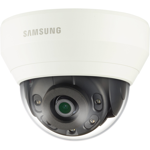 IP DOME M/PIXEL EXT J/N IR 3,6mm