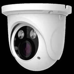 Performance Lite 2 MP IP Eyeball Camera Varifocal lens