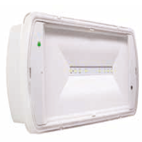 Zetalite 3 is the first LED luminaire designed