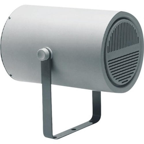 Bosch LBC 3094/15 Indoor/Outdoor Ceiling Mountable, Wall Mountable Speaker - 10 W RMS - White - 140 Hz to 13 kHz - 1 Kilo Ohm