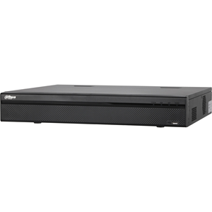 Dahua Video Surveillance Station - 32 Channels - Network Video Recorder - H.265, H.264 Formats - 1 VGA Out - HDMI
