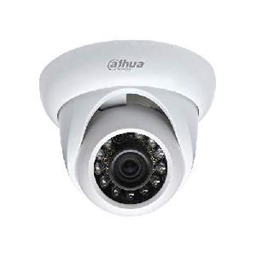 Dahua 2 Megapixel Network Camera - Colour - 30 m Night Vision - 1920 x 1080 - 3.60 mm - CMOS - Cable - Dome