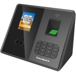Face Recognition Time & Attendance Terminal