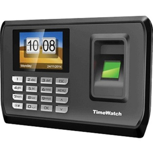 Fingerprint/Card/Password Time & Attendance Terminal