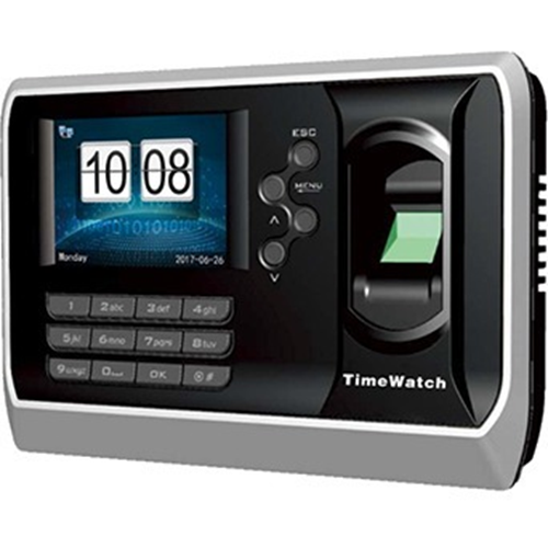 Fingerprint/Card/Password Time & Attendance Terminal for 5000 users
