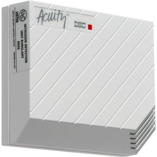 DSC Acuity AC-101 Glass Break Detector