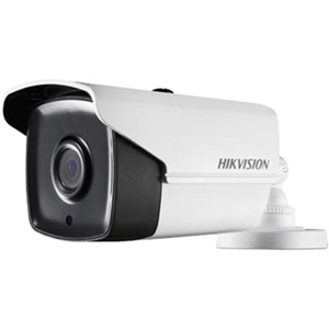 Hikvision DS-2CD1240-I 4 Megapixel Network Camera - Bullet - 30 m Night Vision - H.264, H.264+ - 2688 x 1520 - CMOS