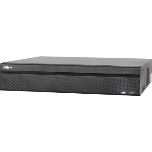 Dahua NVR5864-4KS2 64 Channel Wired Video Surveillance Station - Network Video Recorder - HDMI