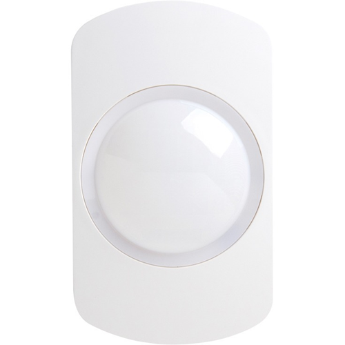Texecom Capture P15 Motion Sensor - Wired - Passive Infrared Sensor (PIR) - 15 m Motion Sensing Distance - Wall-mountable - Office, Commercial, Healthcare, Education