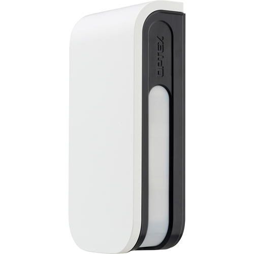 Optex BX Shield BXS-AM Motion Sensor - Wired - Passive Infrared Sensor (PIR) - 12 m Motion Sensing Distance - Wall-mountable, Pole-mountable - Outdoor, Indoor
