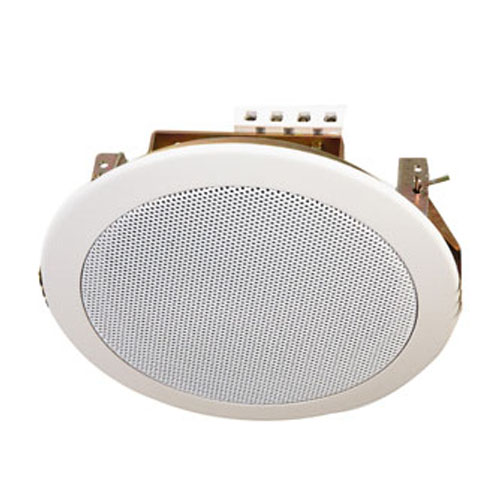 6W 6 inch Hi quality conetype ceiling speaker