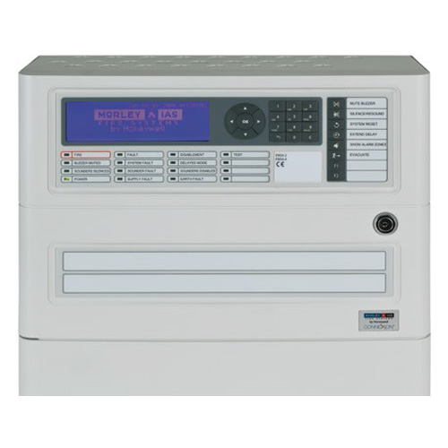 DXc4 Four loop Fire Alarm Control Panel