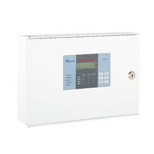 2 Zone Conventional Control Panel with L