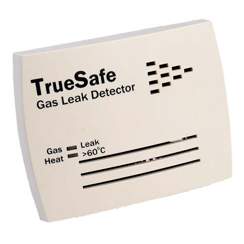 True Safe 12 V Operated Household Purpos