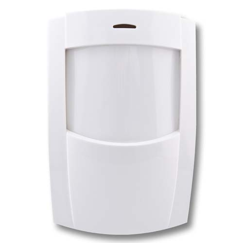 Wired Quad PIR Motion Detector