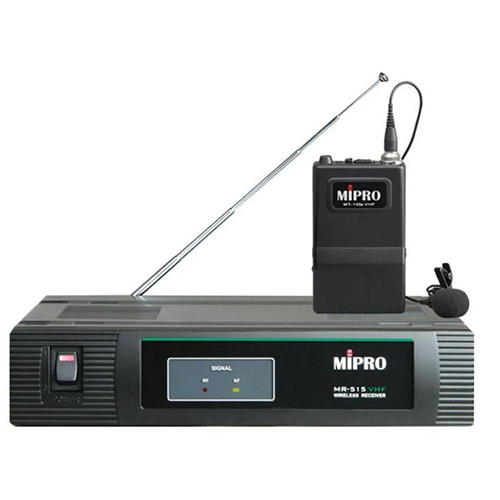 wireless kit with receiver and cardiod l