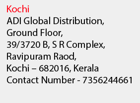 Cochin Branch Location