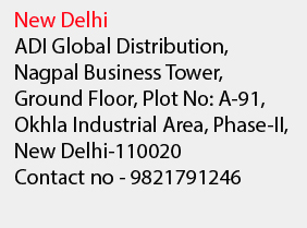New Delhi Branch Address