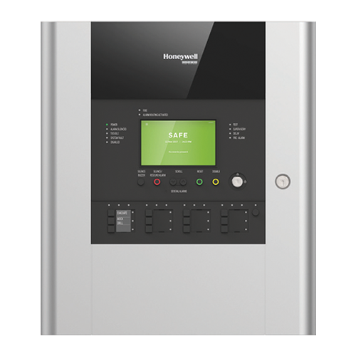 Start X 2 loop panel supporting up to 39