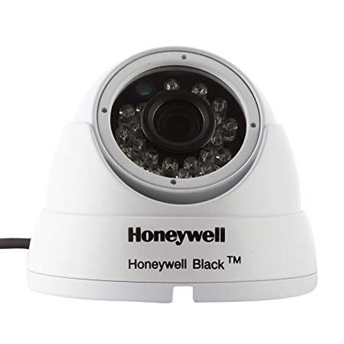 1080p Dome Camera 3.6 mm Fixed Lens