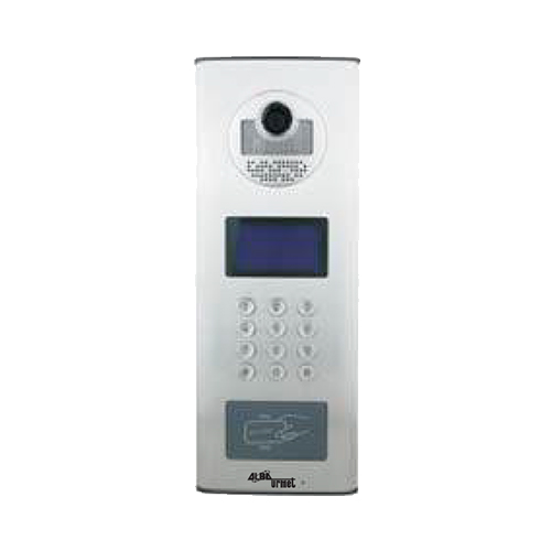 Digital Entry Panel with High Defination